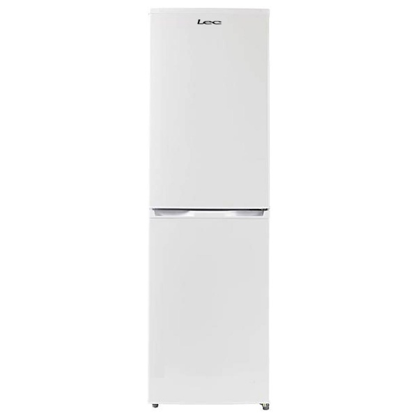 LEC TF55185W Frost Free Fridge Freezer