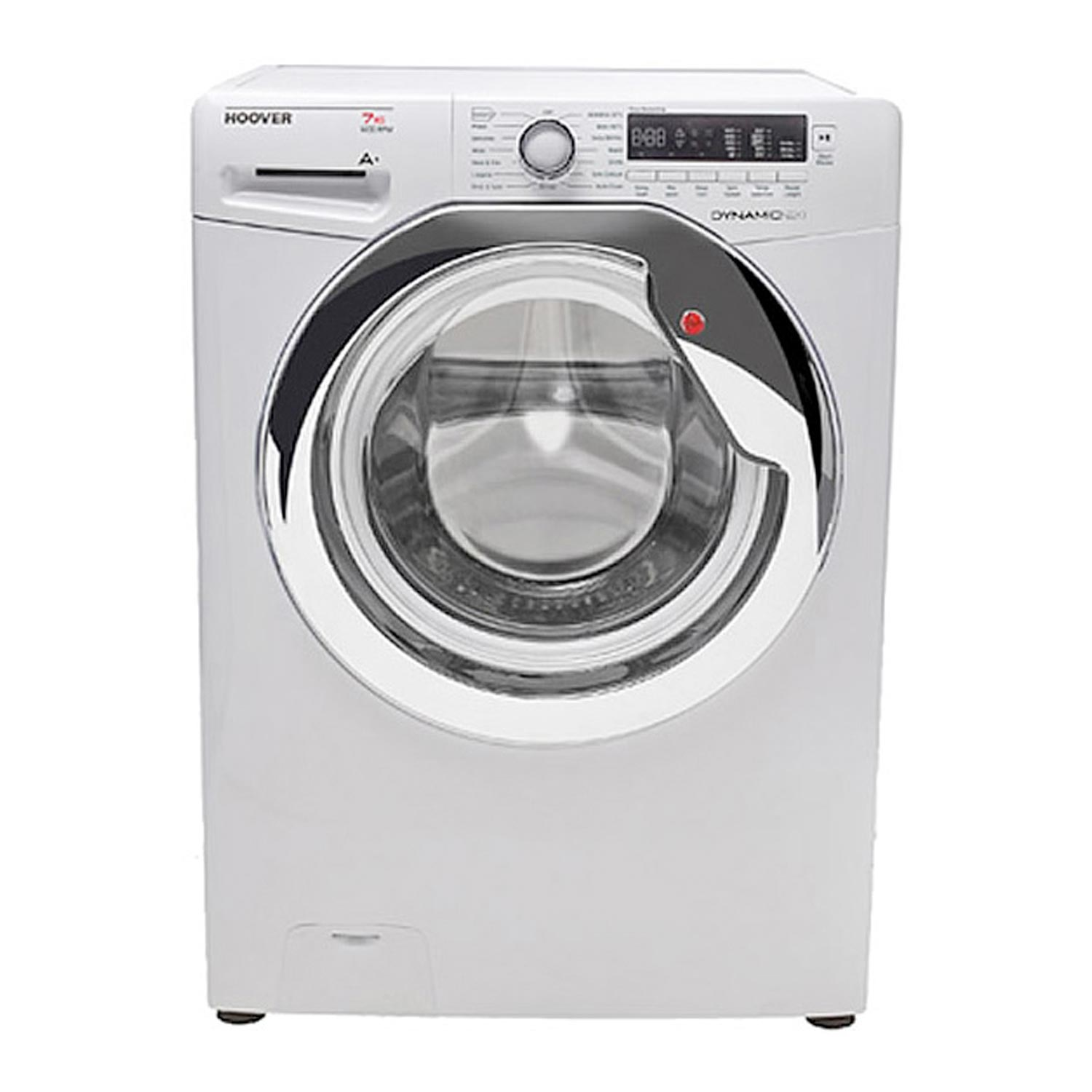 how to fix a direct drive washing machine