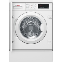 Bosch WIW28300GB 8Kg 1400 Spin Integrated Washer