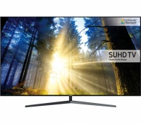 Samsung UE55KS8000 55'' Smart SUHD 4K LED TV With Quantum Dot Display