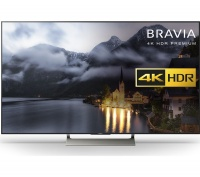 Sony KD-75XE9005BU 75'' 4K Ultra HD HDR LED TV