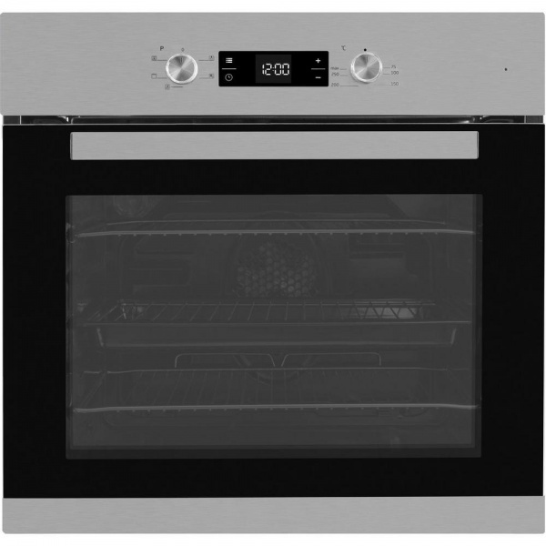 Beko CIF81X Built In Electric Programmable Single Oven