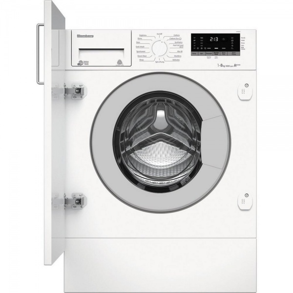 Blomberg LWI28441 8KG 1400 Spin