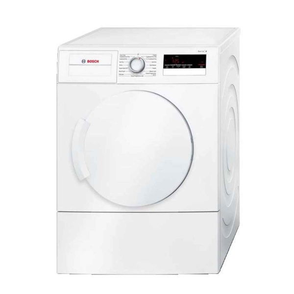Bosch WTA79200GB 7kg Vented Tumble Dryer