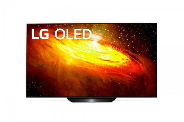 LG OLED65BX6LB 65'' 4K OLED Smart TV
