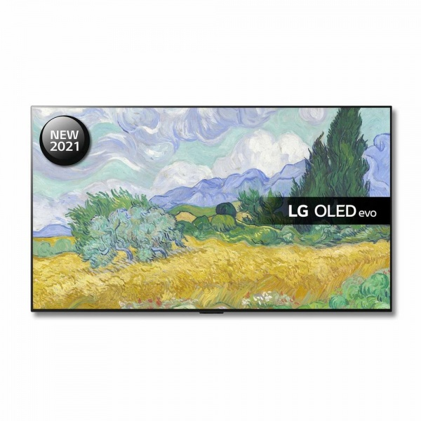 LG OLED77G16LA 77'' 4K UHD OLED Smart TV