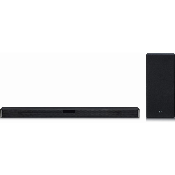 LG SL6YDGBRLLK  3.1 Bluetooth Sound Bar with DTS & Wireless Subwoofer