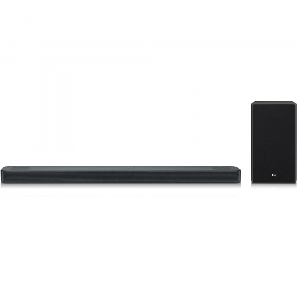 LG SL8YGDGBRLLK  3.1.2 Bluetooth Soundbar with Dolby Atmos & Wireless Subwoofer