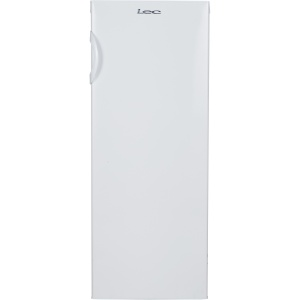 Lec TU55144W Tall Freezer 55cm White