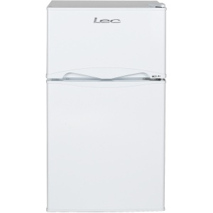 Lec T50084W  Fridge Freezer