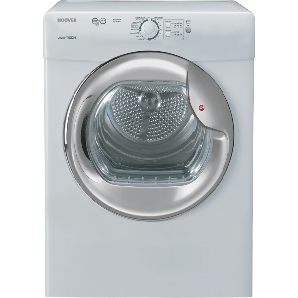 Hoover VTV581NCC 8Kg Vented Tumble Dryer