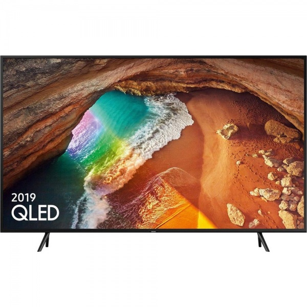 Samsung QE43Q60R 43 '' QLED 4K HDR Smart TV