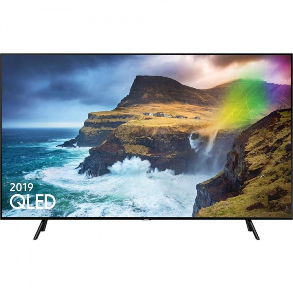 Samsung QE82Q70R 82'' QLED 4K HDR 1000 Smart TV