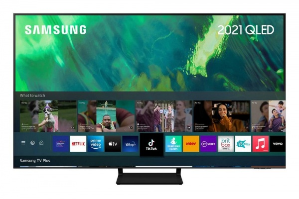 Samsung QE65Q70AATXXU 65'' QLED 4K Smart TV