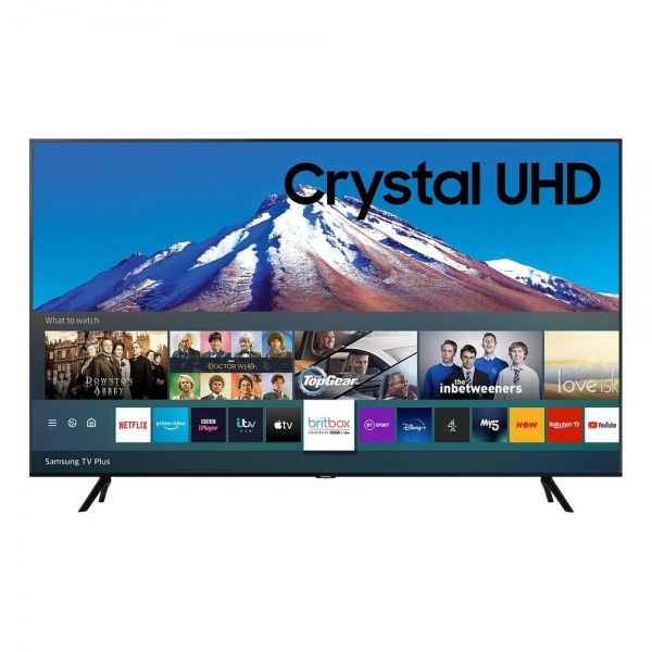 Samsung UE50TU7020KXXU 50'' 4K UHD HDR Smart TV Crystal Display