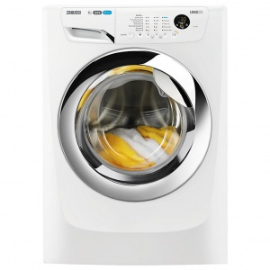Zanussi ZWF91483WH 9Kg 1400 Spin Washing Machine