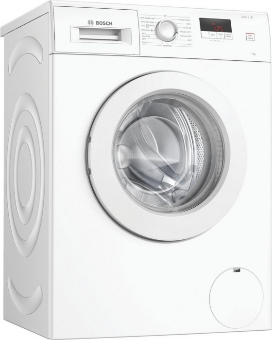 Bosch WAJ24006GB 7Kg 1200 Spin Washine Machine