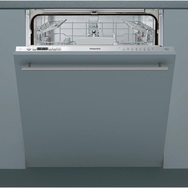 Hotpoint HEIC3C26C Built In Full Size Dishwasher