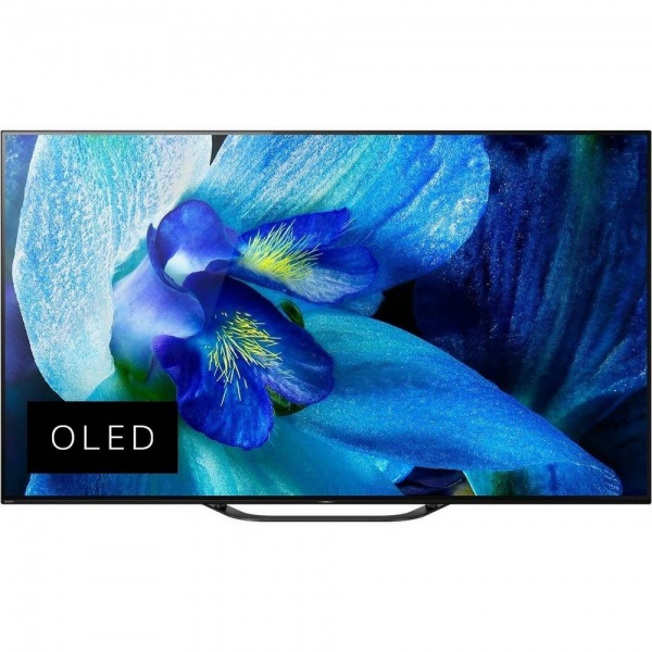 Sony KD-55AG8BU 55'' 4K OLED Television with Android TV