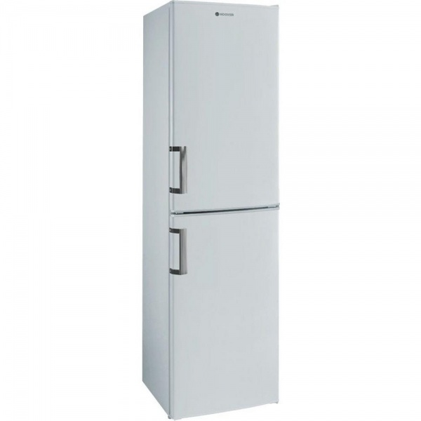 Hoover HVBF5172WHK 50/50 Frost Free Fridge Freezer