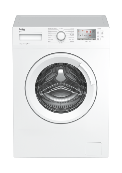 Beko WTG820M1W 1200 Spin 8kg Washing Machine