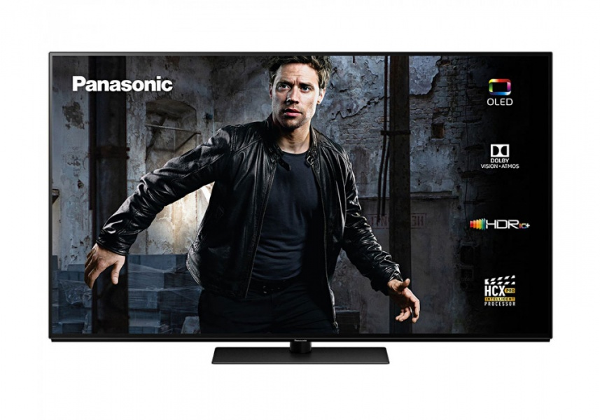 Panasonic TX-55GZ950B 55'' Ultra HD 4K OLED