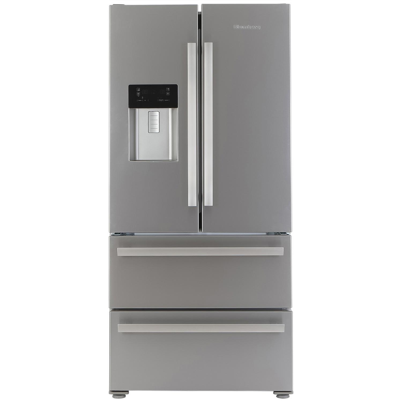 Blomberg Kfd4952xd Frost Free Fridge Freezer Tht Direct