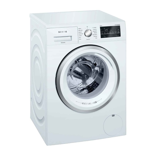Siemens extraKlasse iQ500 1400 Spin 9kg Washing Machine