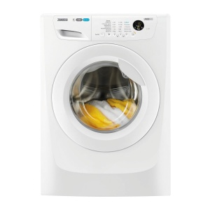 Zanussi ZWF91283W 9Kg 1200 Spin washing Machine