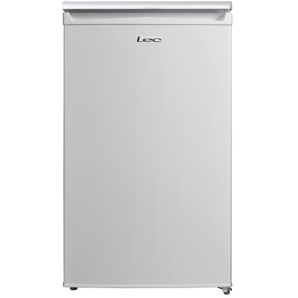 LEC R5517W Fridge With Freezer Compartment