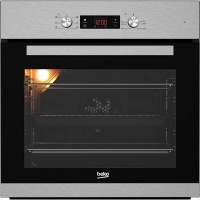 Beko CIM91X Built In Programmable Multifunction Electric Single Oven