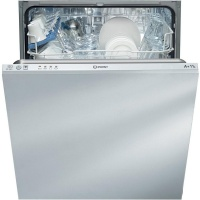 Indesit DIF04B1 13 Place Integrated Dishwasher