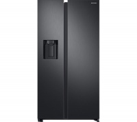 Samsung RS68N8230B1 American-Style Fridge Freezer - Black