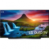 LG OLED55C9PLA 55'' Smart 4K OLED TV