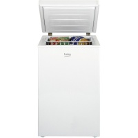 Beko CF374W Chest Freezer