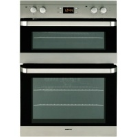 Beko ODF22309X Stainless Steel 60cm  Integrated Double Oven