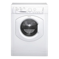Hotpoint HSTB621PUK 6Kg 1200 Spin Washing Machine