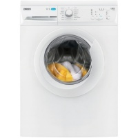 Zanusii ZWF71340W 7Kg 1300 Spin Speed Washing Machine