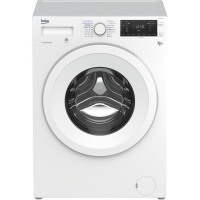 Beko WDC7523002W 7Kg 1200 Spin Washer Dryer