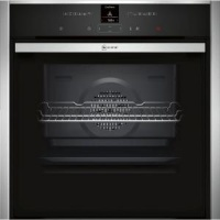 Neff B57CR23N0B Electric Single Oven