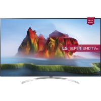 LG 55SJ850V 55'' LED Smart TV  4K Super UltraHD