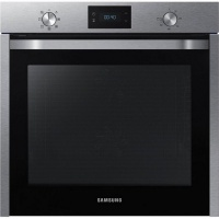 Samsung NV75K3340RS Built In Electric Single Oven - Stainless Steel