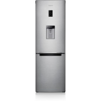 SAMSUNG RB31FDRNDSA 70/30 Fridge Freezer - Silver