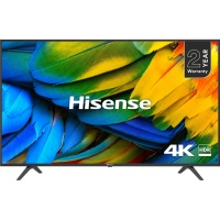 Hisense H50B7100UK 50 '' 4K UHD SMART TV