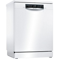 Bosch SMS67MW00G 14 Place Settings Full Size Dishwasher