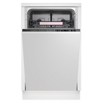 Blomberg LDVS2284 Slimeline Integrated Dishwasher