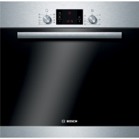 Bosch HBA53B150B Single Built In Oven