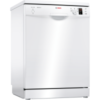 Bosch SMS25AW00G 12 Place Dishwasher
