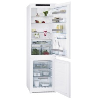 AEG SCT71809S0 Integrated Frost Free Fridge Freezer