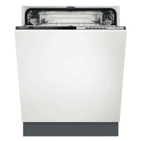 Zanussi ZDT24003FA  Built In Full Size Dishwasher